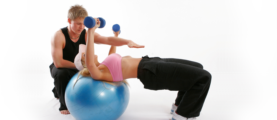 personal trainer in South Yarra
