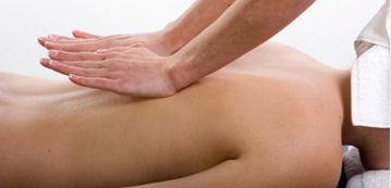 remedial massage South Yarra