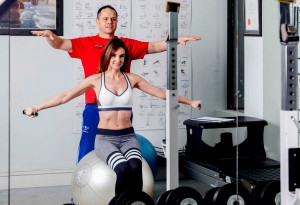 personal trainer South Yarra