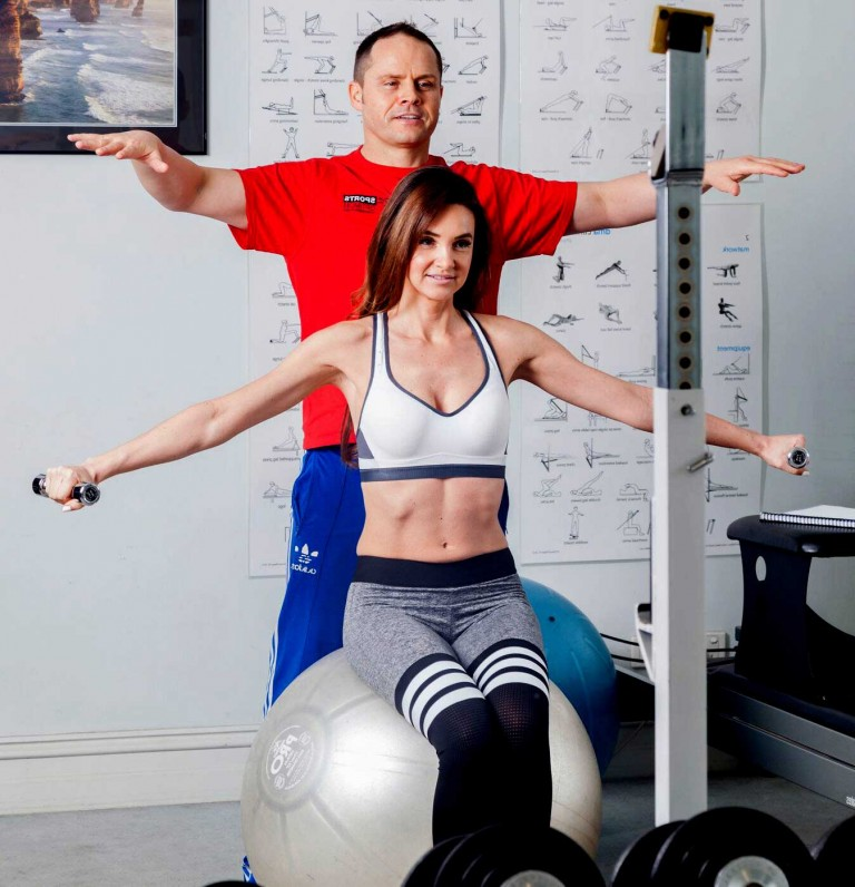 personal training South Yarra