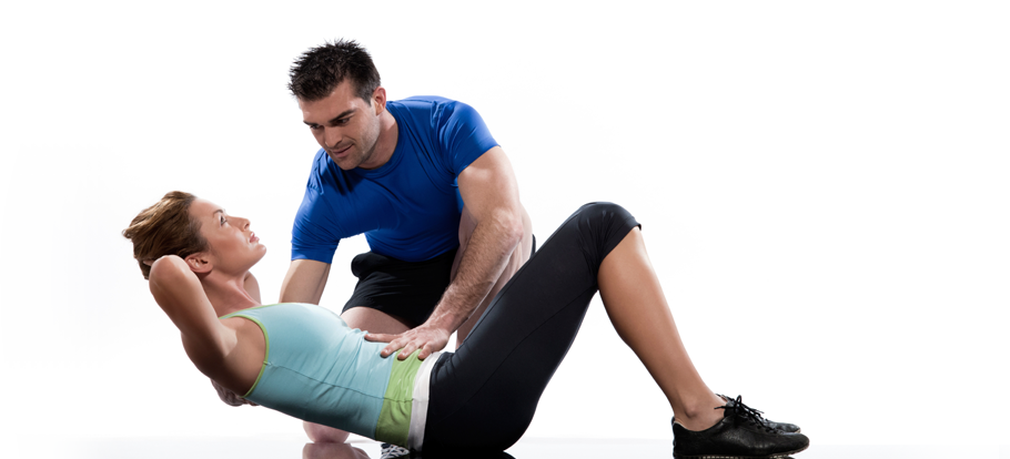 personal trainers in South Yarra